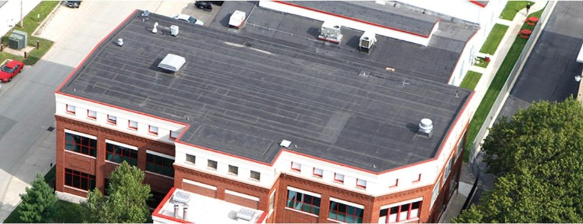 roofing company springfield il
